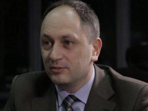 Вадим Черныш про новую программу