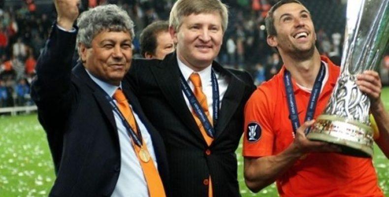 Гецко: ходят слухи, что Луческу звонил Ахметову насчет «Динамо»