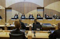 Обвинение по делу MH17 отвергло арнументы РФ о катастрофе