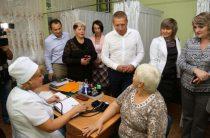 В Кременчуге открылся Центр для реабилитации и адаптации с кузницей, тренаженрным залом и местом для плетения масксетей