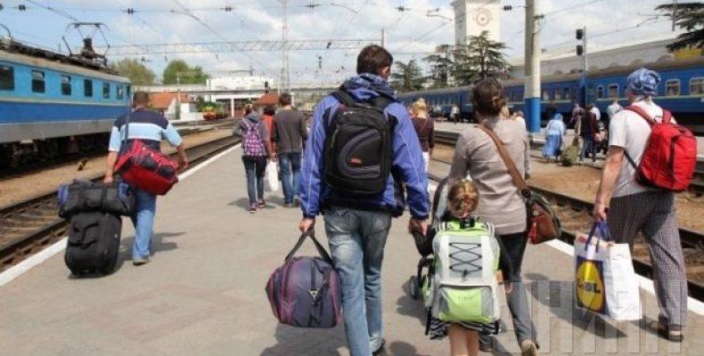 «Один умер». Как переселенцы прошли проверки в Станично-Луганском районе