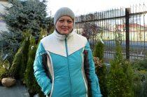 «Війна нас не зламає…». Переселенка з Луганська, Світлана Лисечко з нуля заснувала розсадник