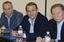 Медведчук: В президентских выборах принимать участие не собираюсь. В парламентских — наверное, да.