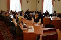 У Кропивницькому презентували проект Програми забезпечення житлом ВПО