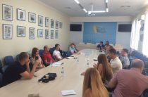 Создана рабочая группа общественников по вопросам переселенцев
