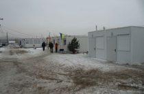 Как в Запорожье в модульном городке живет семья переселенцев из Донецка