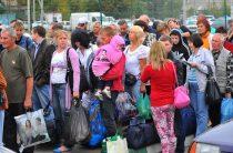 МинВОТ: Переселенцам из Донбасса помогут в трудоустройстве