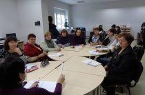 Прозорість у видобувних галузях розвивається в Старобельску