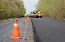«Большая стройка»: Дорога Северодонецк – Станица-Луганская будет завершена в июле