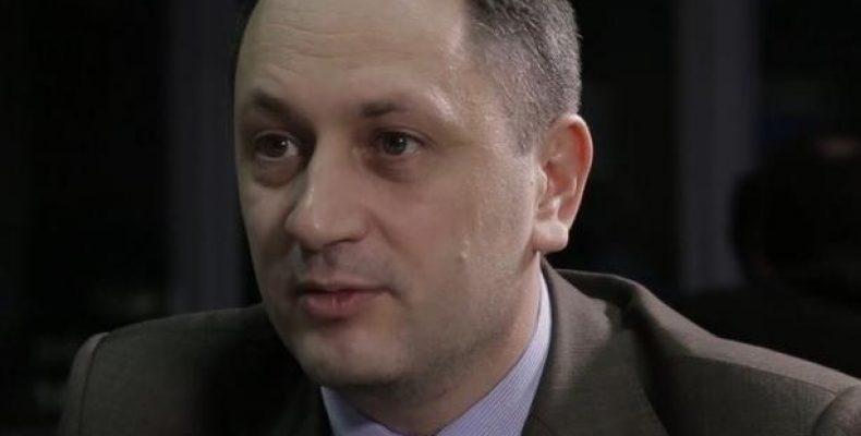 Вадим Черныш про новую программу восстановления мира