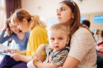 Как ЮНИСЕФ заботится о детях Донбасса