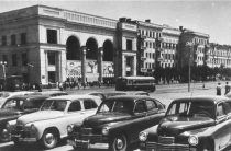Город Сталино… Прощай, Донецк?