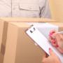 Как отправить посылку через линию соприкосновения?