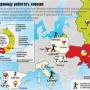 Антисоциальная политика Украины. Территория переселенцы