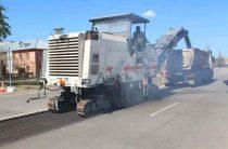 Счастье: ремонт дороги Северодонецк – Станица Луганская начат