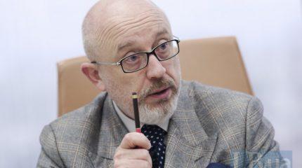 А.Резников: Будапештский меморандум можно использовать как основание для начала консультаций и создания новой площадки для поддержки Украины