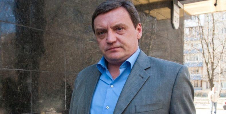 Юрию Гримчаку назначили залог 6 млн гривен. Решение суда. Обновляется
