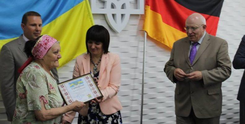 В Мелитополе открылось социальное общежитие для переселенцев (фото)
