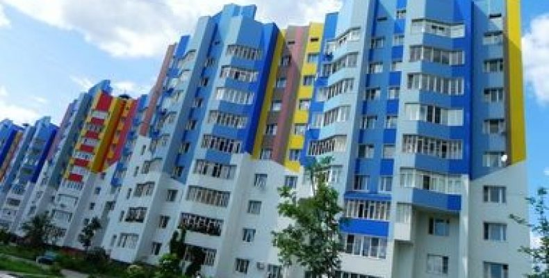 В Украине не смогли использовать деньги ЕС на жилье для переселенцев