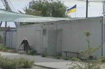 Плесень и необходимость ремонта: переселенцы страдают в модульных городках