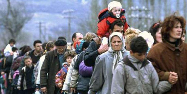 Переселенцы не планируют возвращаться в Крым и Донбасс