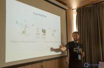Инструкторы Fly Technology провели мастер-класс по управлению дронами в Черновцах