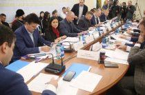 Комітет з питань прав людини, деокупації та реінтеграції тимчасово окупованих територій створює експертну раду