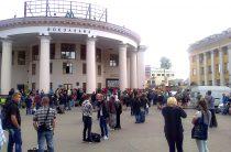 Проезд в общественном транспорте Киева подорожает до 8 грн.
