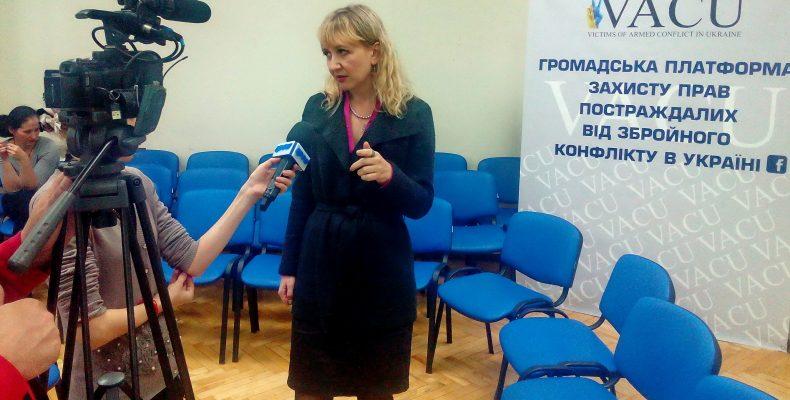 Переселенцы обсудили проект Стратегии интеграции ВПЛ предложенный МинВОТ.