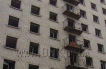 В Покровске переселенцы может быть смогут получить жилье в заброшенном общежитии