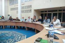 В Дніпрі відбувся Форум громадських організацій  «Проблеми впровадження Стратегії інтеграції внутрішньо переміщених осіб»