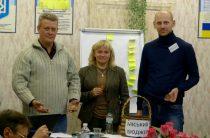 На Луганщині ВПО та місцеві мешканці вчились впливати на місцеву бюджетну політику