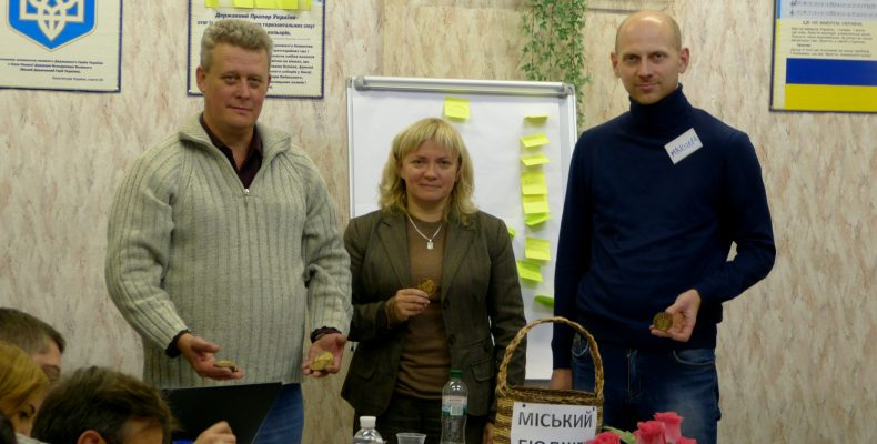 У Сєвєродонецьку пройде круглий стіл «Нові можливості для захисту прав жінок-ВПО у приймаючих громадах та посилення жіночого руху в Луганській області»