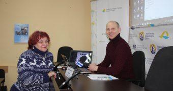 В Сєвєродонецьку презентували результати гендерного проекту