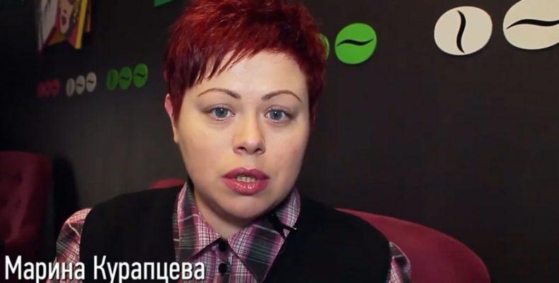 Марина Курапцева: «Все хорошо, помогать не нужно», или Переселенцы и искусственный позитив