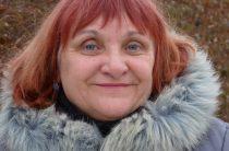«Я хочу в'їхати під жовто-блакитним прапором у Донецьк»: Ольга Бутенко, вчителька з Україною в душі