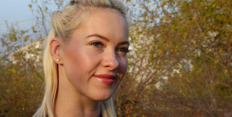 Анна САМАРСЬКА-ДЕНИЩЕНКО: «Я хочу, щоб діти на Луганщині мали ті самі можливості, що й діти в інших куточках України»