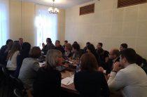 Навстречу парламентским слушаниям по вопросам переселенцев. Контакты, чтобы присоединиться