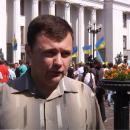 Олег Поливанов: «Изменения в Украине начинаются с каждого из нас»