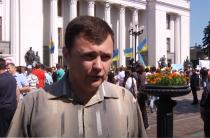 Олег Поливанов: анализ избирательного кодекса