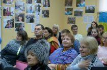 У Сєвєродонецьку відбувся круглий стіл «Приймаючи громади та жінки-ВПО: сила в єдності»