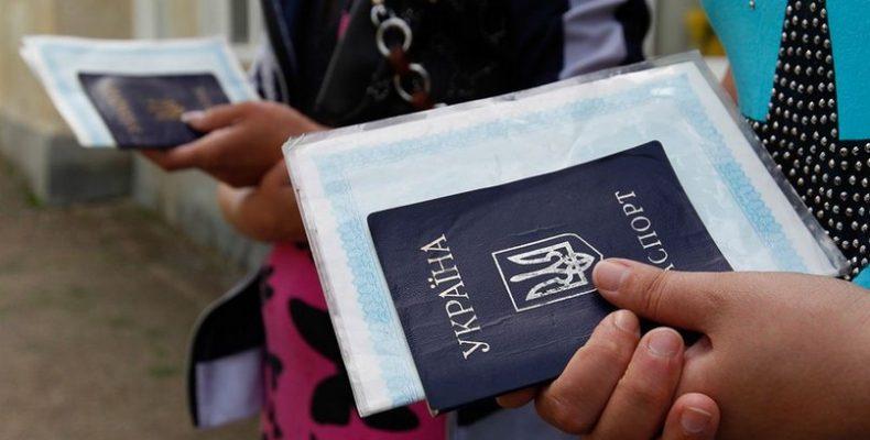 Переселенцы могут лишиться своего статуса: перечислены причины