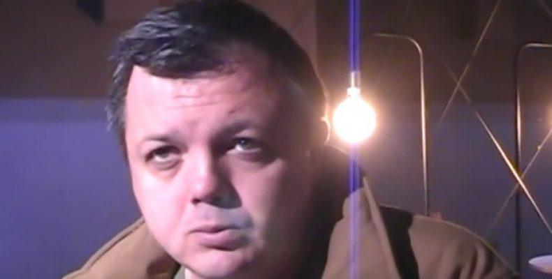 Семен Семенченко о ситуация с жильем для переселенцев
