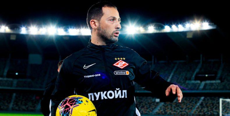 Тедеско выбрал лучших футболистов РПЛ, не назвав Зелимхана Бакаева