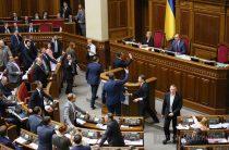 Выборы: будут ли переселенцы голосовать? Верховная Рада — против