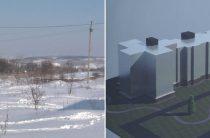 У Краматорську виділили землю під будівництво житла для ВПО