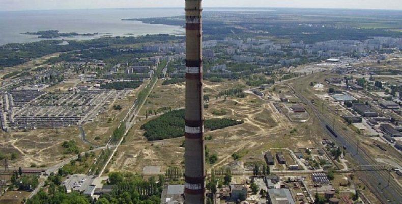 У Запоріжжі збудують біопаливну ТЕС потужністю 5,3 МВт