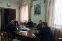 Вопрос ВПЛ Одессы вступил в активную фазу переговоров.
