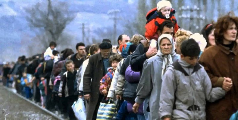 В 2019 году беженцев в мире станет на 1,4 миллиона больше