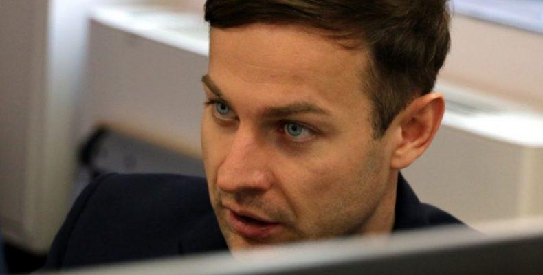 Алексей Мацука: Действия современных украинцев определяет не язык, а стремление приобщиться к европейским ценностям
